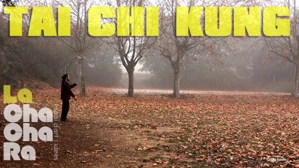 TAI-CHI-KUNG