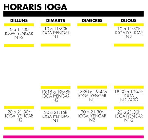 HORARIOS-LC2020-YOGA